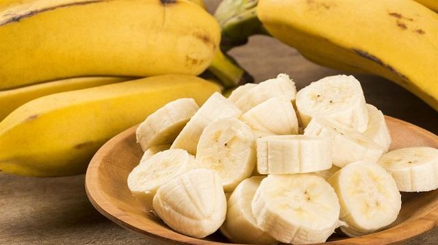 Le régime Banane