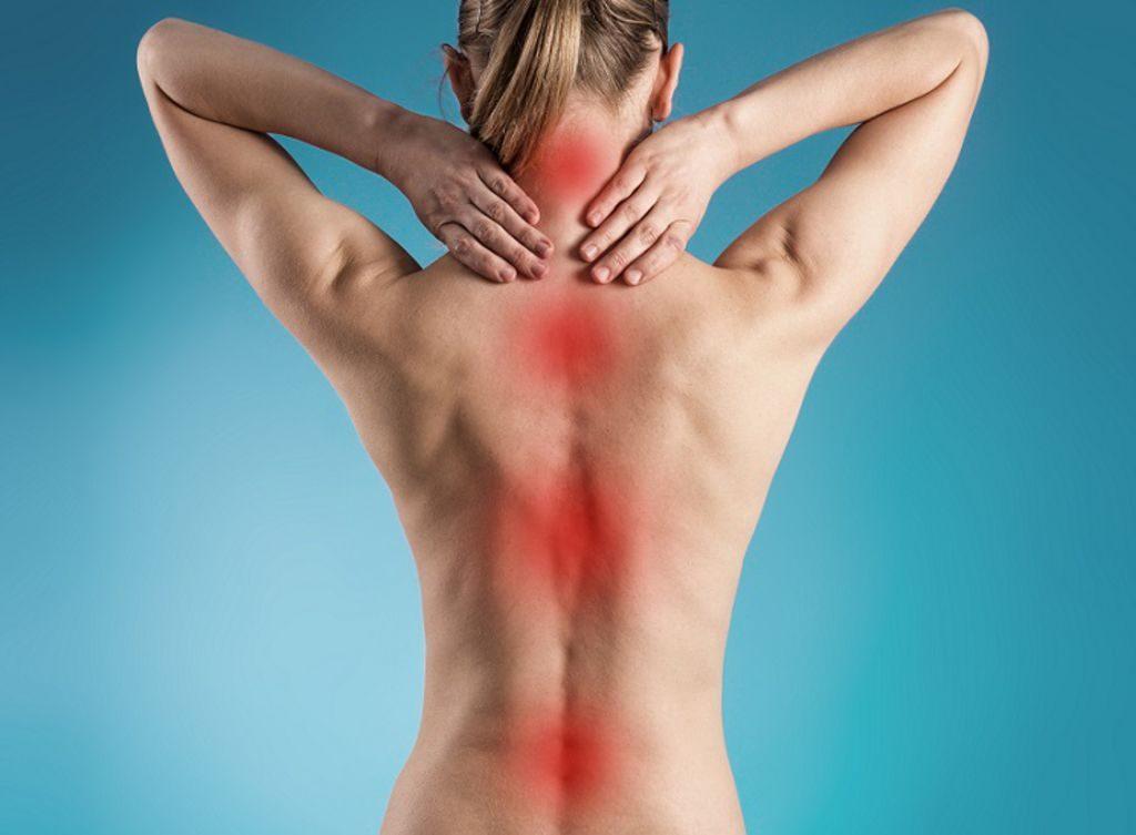 Soulagez votre mal de dos